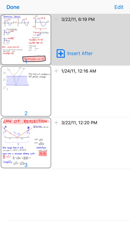 neu.Notes screenshot-2
