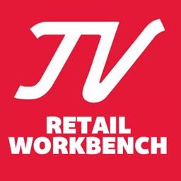 True Value Retail Workbench