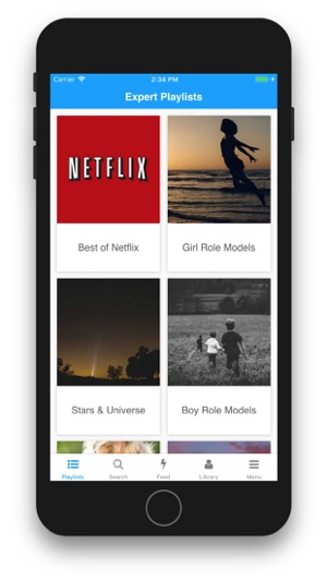 SmartFeed-Great Family Media! on the App Store