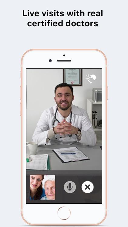 Medek - Your Private Doctor
