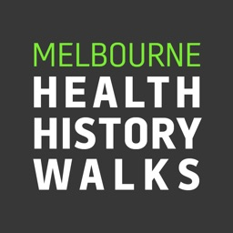 Melbourne Health History Walks