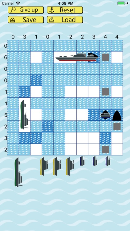 ShipPuzzle