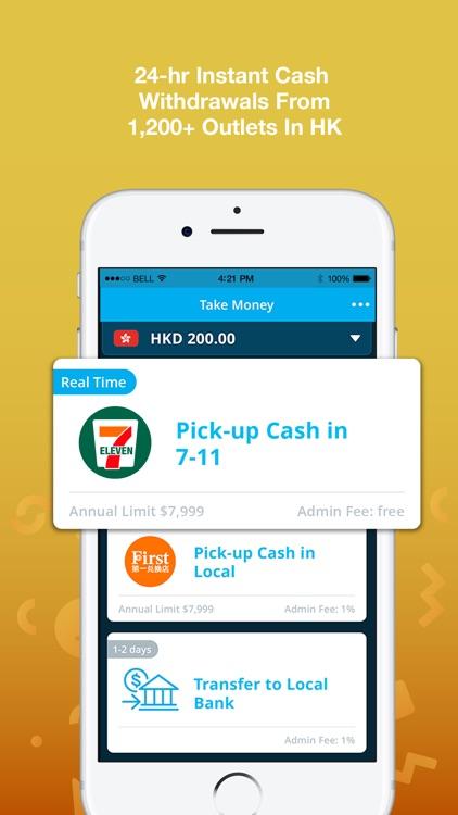 TNG Wallet - 香港人的電子錢包 screenshot-6