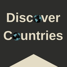 Discover Countries
