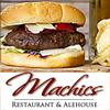 Machics Restaurant & Alehouse