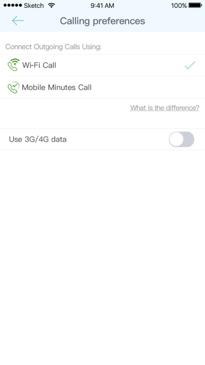 iTalkBB(SG) screenshot-3