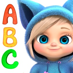 ABC Tracing from Dave and Ava