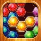 Honeycomb Hexa Puzzle icon