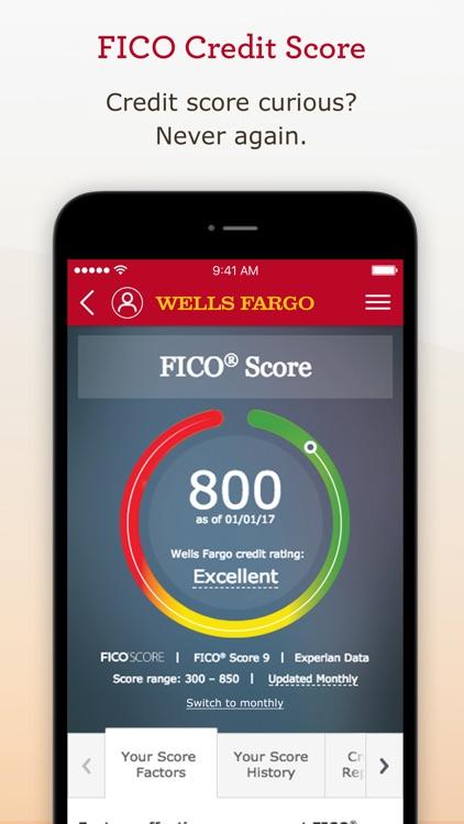 Wells Fargo Mobile screenshot-8