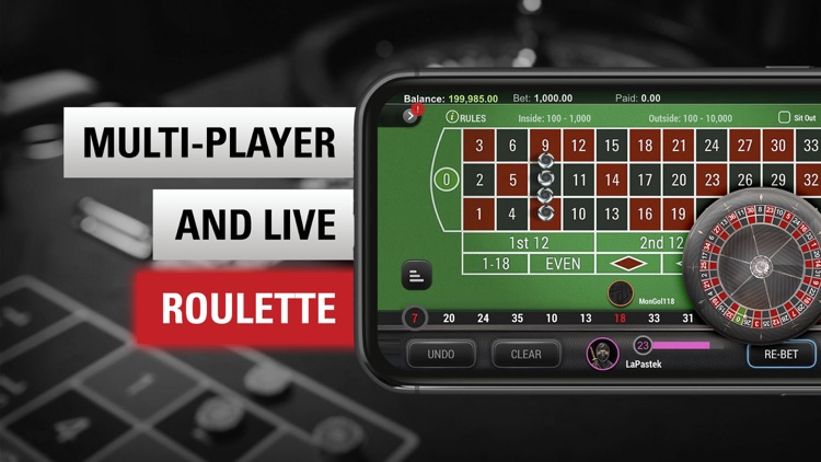 Full Tilt Casino & Poker Games screenshot-3