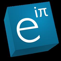 Ícone do app Magic Number – The Calculator