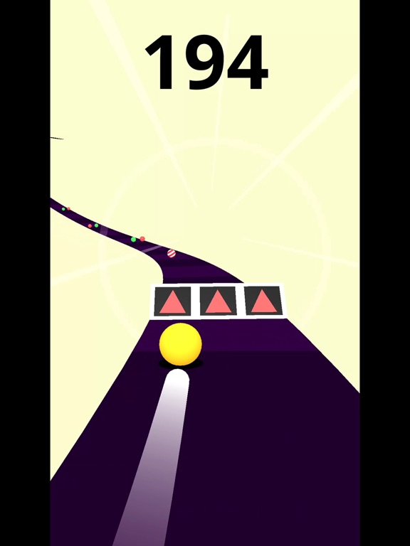 Color Road! screenshot 8