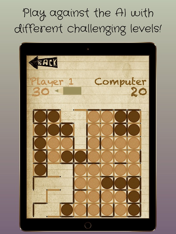 Dots and Boxes : Premium. screenshot 6