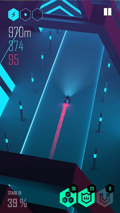 Beat Racer screenshot-2