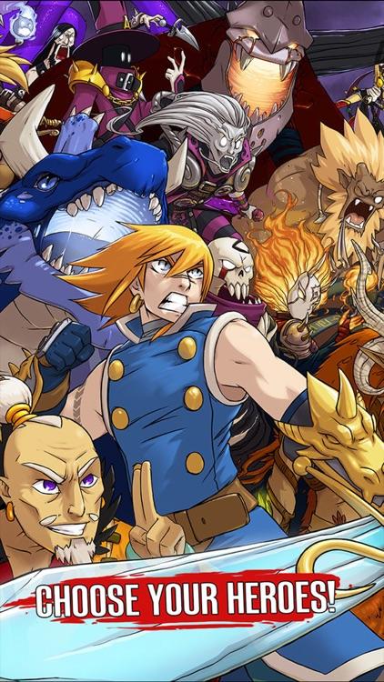 Eredan Arena - PVP Heroes battles