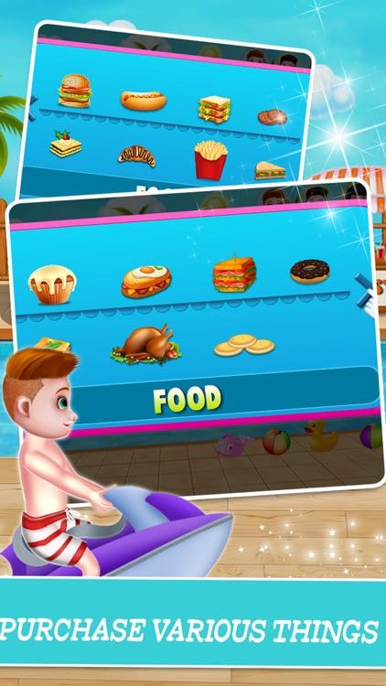 Nick, Edd and JR Swimming Pool screenshot-4