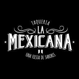 Taqueria La Mexicana.