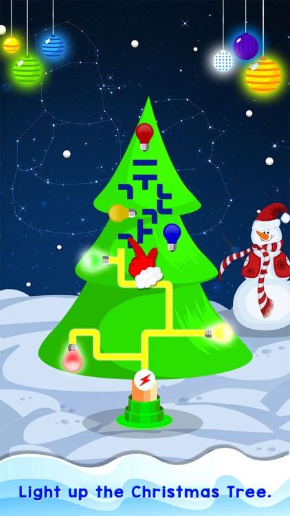 Christmas Tree Games screenshot-3