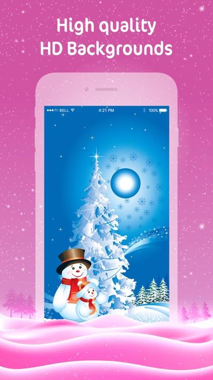 Amazing Christmas Wallpapers screenshot-3