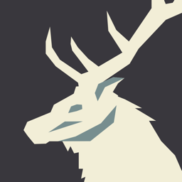 Ícone do app Elk - Conversor de Moedas