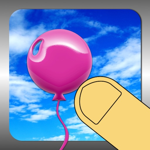 Blow Up The Right Balloons icon