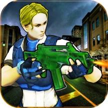 警察 英雄 犯罪 城市 - 临