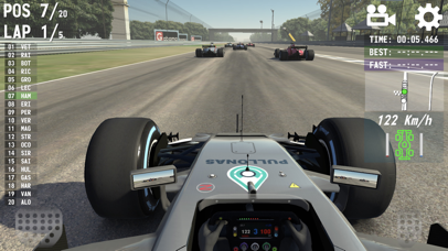 Monoposto Screenshots