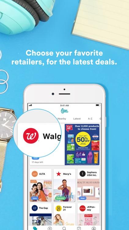 Flipp - Weekly Shopping screenshot-9