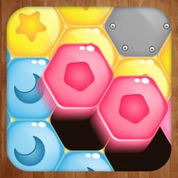 Block Puzzle - Hexa