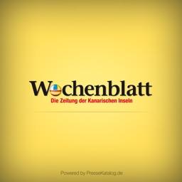Wochenblatt - Zeitung