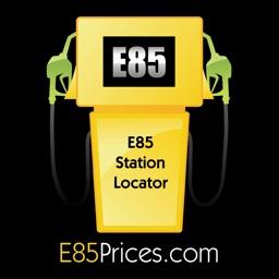 E85 Prices & Station Locator