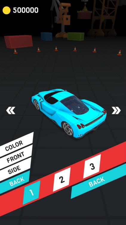 Nonstop Drift screenshot-3