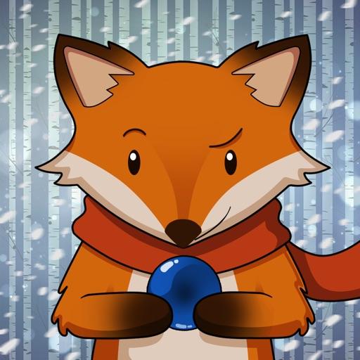 Fox Brick Breaker: Candy Shooter