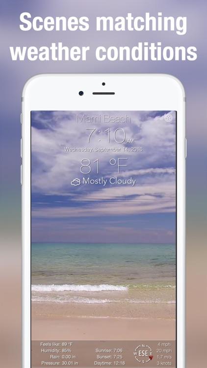 10 Day NOAA Weather screenshot-4