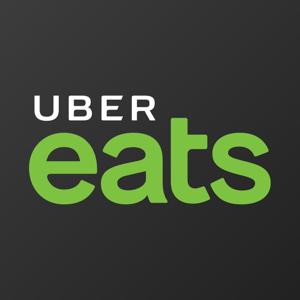 Uber Eats: Food Delivery Food & Drink app