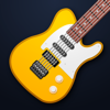 Real Guitar Instrument