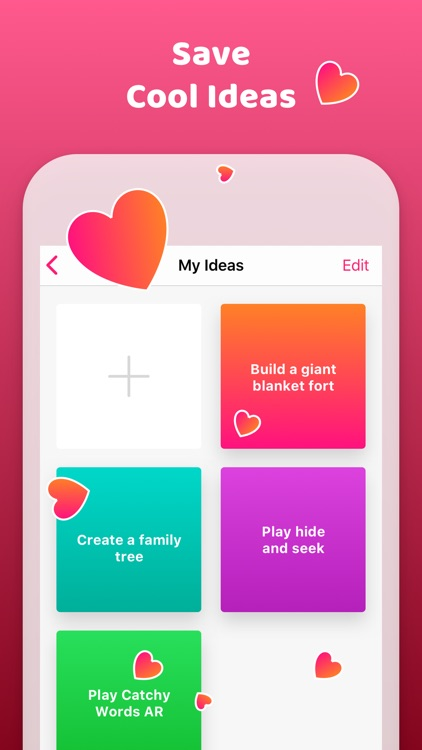 Infinite Ideas screenshot-3
