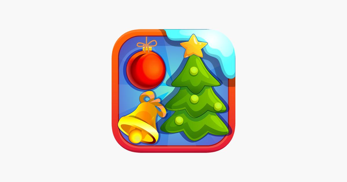 Christmas Sweeper 2 im App Store