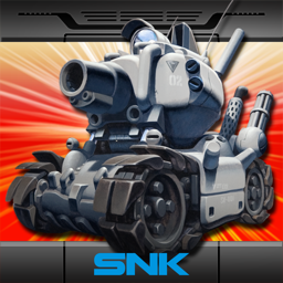 Ícone do app METAL SLUG 1