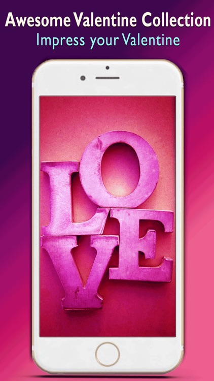 HD Valentine Wallpapers ® screenshot-4
