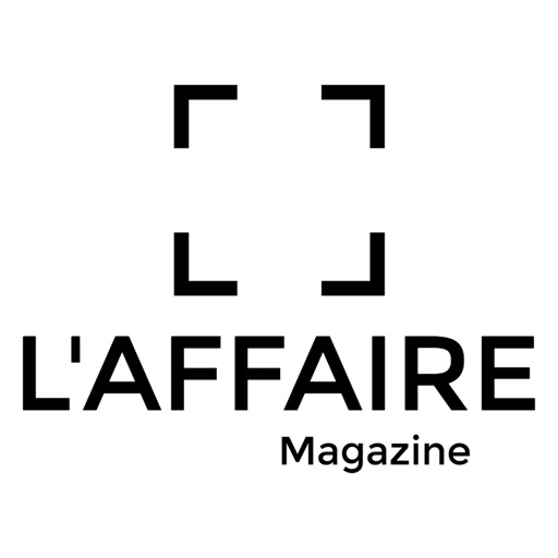 L'Affaire Magazine icon