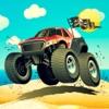 Sand buggy beach racing mania