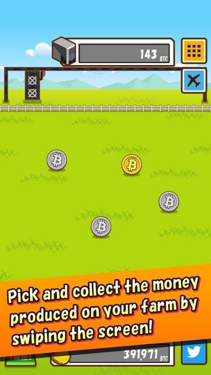 Coin Farm - Clicker game - screenshot-0