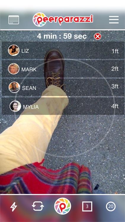 Peerparazzi screenshot-3