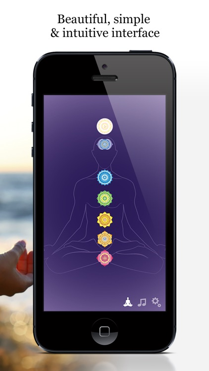 My Chakra Meditation screenshot-1