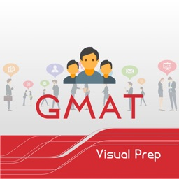 GMAT Visual Prep