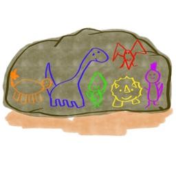 Artosaurus Sticker Pack