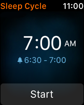 Sleep Cycle: smart alarm clock screenshot 11