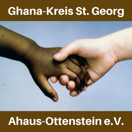 Ghana Kreis Ahaus-Ottenstein