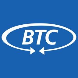 BTC Bank Mobile for iPad